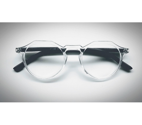 Lunettes loupe - Lunettes de lecture - Utha Crystal