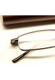 lunettes loupe TUBE